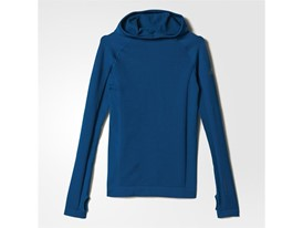 Seamless-Climaheat-Hooded-Longsleeve-Women--B