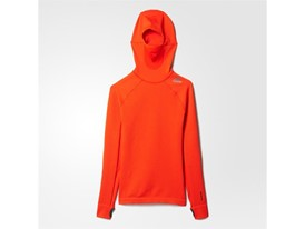 ClimaChill 3Techfit-Heat-Hooded-Long-Sleeve