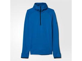 Climaheat-Half-Zip-Hood
