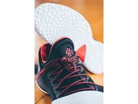 adidas HardenVol1 Pioneer BW0546 Gym 4