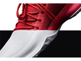 adidas HardenVol1 Home  BW0547 Detail 1