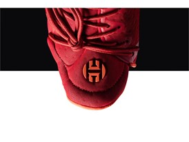 adidas HardenVol1 Home BW0547 Detail 4