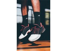 adidas HardenVol1 Pioneer BW0546 Gym 14