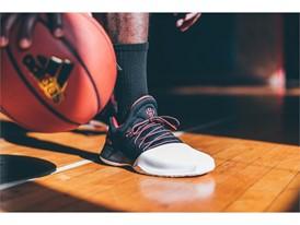 adidas HardenVol1 Pioneer BW0546 Gym 16
