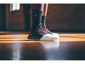 adidas HardenVol1 Pioneer BW0546 Gym 17