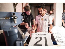 DFB Confed Cup Jersey 2