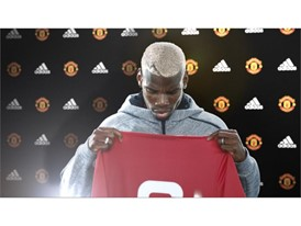 NEVER FOLLOW POGBA PR STILL 12