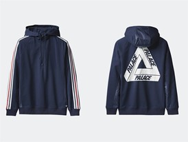 adidas Originals by PALACE FW16