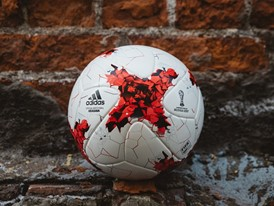 adidas Unveils Krasava, the Official Match Ball for FIFA Confederations Cup 2016