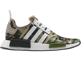 adidas Originals BAPE 5