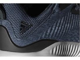 adidasRunning Alphabounce PR Details EMBlue 2
