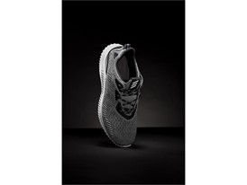 adidasRunning Alphabounce PR HeroBeauty EMGrey Top