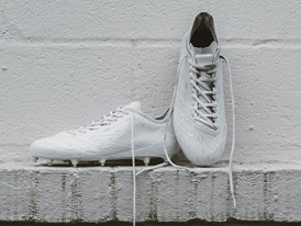 Dipped adizero White