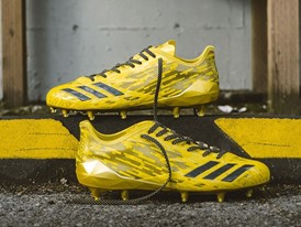 Dipped adizero Yellow