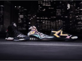 adidas XENO Collection