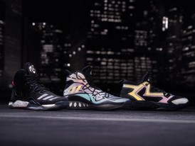 Adidas Reveals 2016 Xeno On-Court Collection