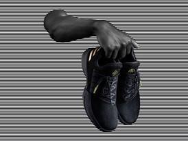 adidas HardenVol1 ImmaBeAStar BW0545 Hero 1 H