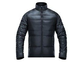 S97851 Padded Jacket