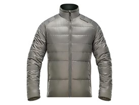 S97852 Padded Jacket