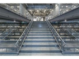 adidas NYC Flagship 5th Ave Interior Shot 8