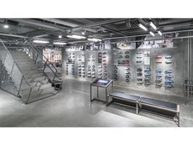 adidas NYC Flagship 5th Ave Interior Shot 10