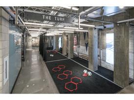 adidas NYC Flagship 5th Ave Interior Shot 12