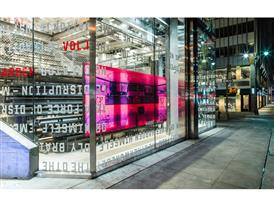 adidas NYC Flagship 5th Ave Exterior Shot 1
