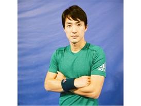 """ADIDAS HIMARAYA TENNIS FESTIVAL 2016 TOKYO FINAL"" 06"