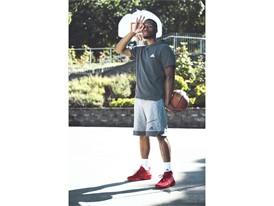 adidas Dame 3 Athlete 4 V