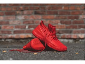 adidas Dame 3 Roots BB8337 Authentic 1