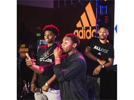 adidas Dame3 Oakland High Students 4BarFriday 2