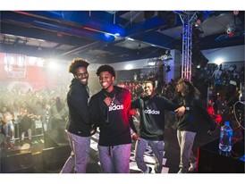 adidas Dame3 Oakland High Students 4BarFriday 1