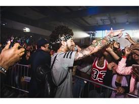 adidas Dame3 Oakland High DJ Esco 2