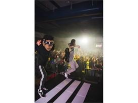 adidas Dame3 Oakland High DJ Esco 1