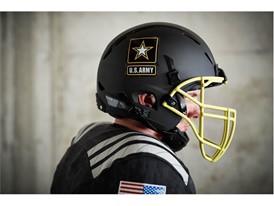 2017 Army All-American Bowl East Helmet