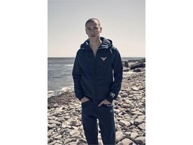 adidas Originals By White Mountaineering Lookbook 1