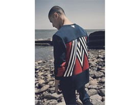 adidas Originals By White Mountaineering Lookbook 5