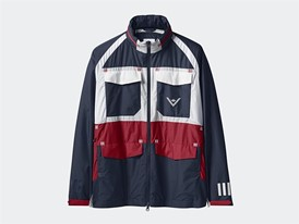 adidas Originals By White Mountaineering - March 2016 7