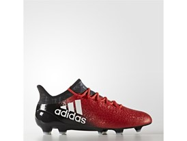adidas Football Red Limit X 16.1 FG 679TL