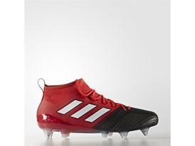 adidas Football Red Limit ACE 17.1 SG 679 TL
