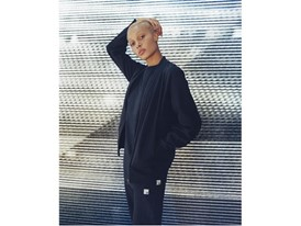 adidas Originals #XBYO apparel collection_Adwoa Aboah