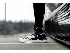 adidas BHM DRose7 1