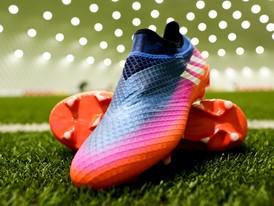 Blue Blast-Kollektion von adidas: Neue Schuhe für Müller und Messi