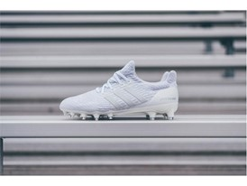 UltraBOOT Cleat 3x White 1