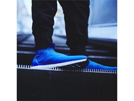 Adidas Notizie Blast Stream: Adidas Calcio Rilascia New Blue Blast Notizie Asso 16 + 12732e