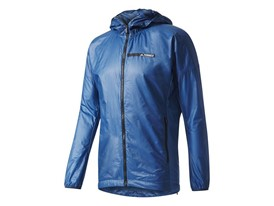 TERREX Agravic Alpha Hooded Shield Jacket
