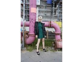 adidas Originals EQT BA7589 Suzi Leenars
