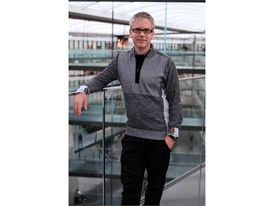 adidas UltraBOOST X Design Ben Herath