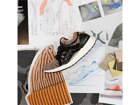 adidas UltraBOOST X Design Story
