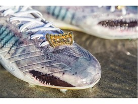 adidas Uncaged adizero Shark 3